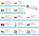 There's Fourteen (14!) **HOT** NEW Coupons for Smithfield, Blue Plate & More!