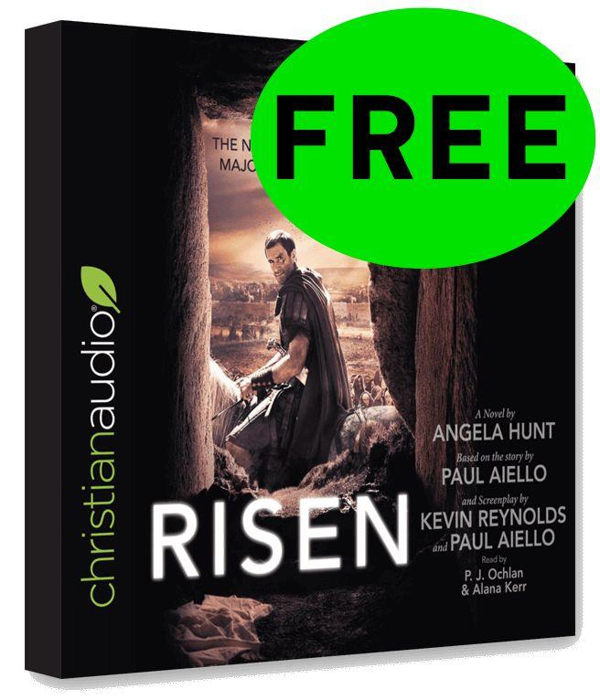 FREE Risen Christian Audiobook!