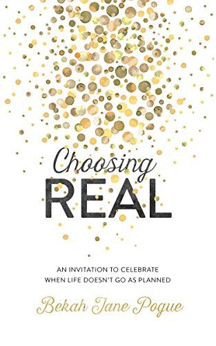 FREEChoosing Real eBook! {Reg. $14.99}