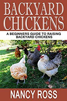 FREE Backyard Chickens eBook!