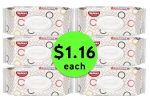 Don't Miss Huggies Baby Wipes ONLY $1.16 Each at Publix! ~ Ends Tonight!