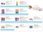 SAVE Up To $16 with These EIGHT (8!) **NEW** Printable Coupons!