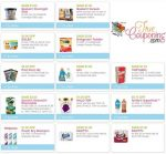 Print These *NEW* Eleven (11!) Coupons for Dole, Quaker, Schick & More!