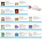 **14 NEW Coupons!** Save Over $20 on Natural & Organic Items, Dr. Scholl's, BIC Stationery & MORE!