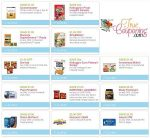 Print the FIFTY (50!) **NEW** Printable Coupons That Came Out This Weekend!
