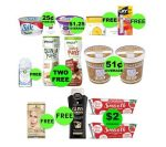 Get Ready for Thirteen (13!) FREEbies & NINE (9!) Deals $0.69 Each or Less at Publix! ~ Starts Weds/Thurs!
