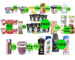 Stock Up with Nineteen (19!) FREEbies, $4.47 In Overage & NINE (9!) Deals $0.69 Each or Less at Publix! ~ Starts Weds/Thurs!