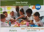 Guess What Time It Is? Publix Green Flyer Time! And This Ad Has NINE (9!) Deals 75¢ or Less! Whoa! {Ad Runs 8/19 – 9/1}