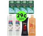Nab EIGHT (8!) Personal Care Products for ONLY 29¢ Each at Publix! ~ Ends Saturday!