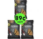 Get Gourmet Taste with 89¢ Riceworks Gourmet Rice Snacks at Publix! ~ Going On Now!