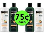 Get Expert Care with 75¢ Tresemme Expert Hair Care {Reg. $6!} at Publix! ~ Ends Saturday!