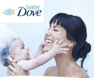 FREE Baby Dove Products!