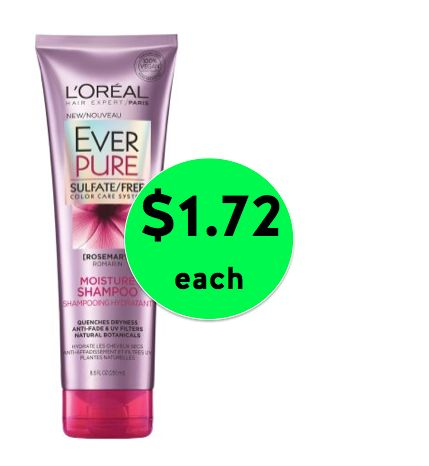 Walmart coupons hair products