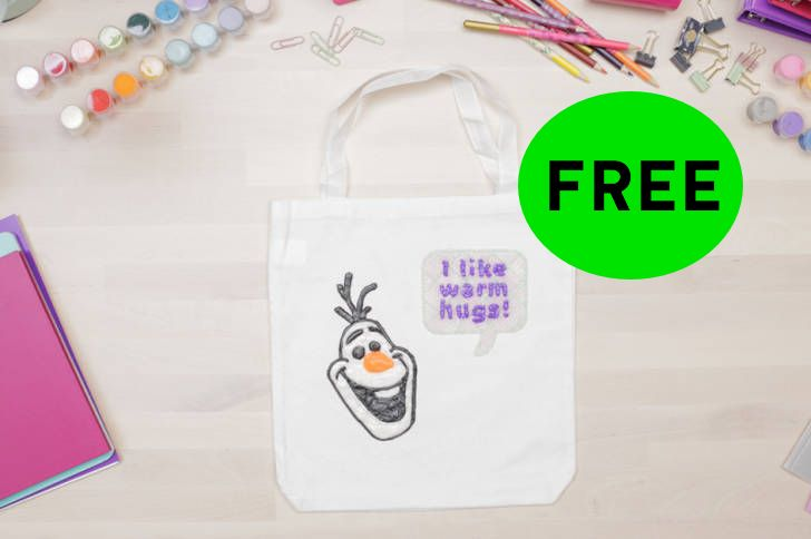 FREE Lovable Olaf Templates!