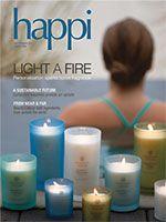 FREE One-Year Subscription to Happi Magazine !
