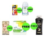 Get Ready for FIVE (5!) FREEbies & Fourteen (14!) Deals Just 75¢ Each or Less at CVS! ~ Ad Starts Today!