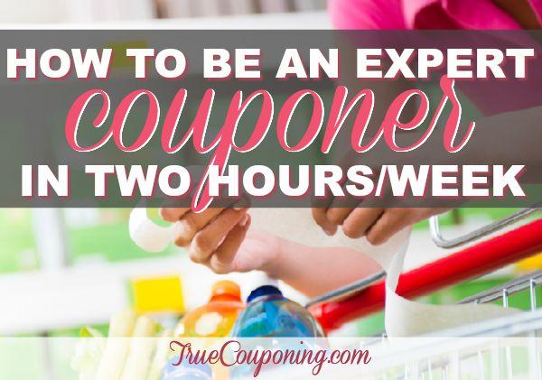 coupon expert