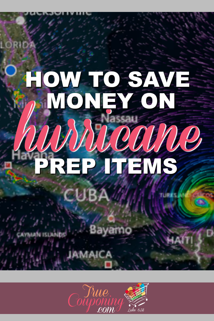 There is a way to save money on Preparing for a Storm... don't get caught off guard and spend a fortune!