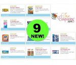 Pick & Print These NINE (9!) NEW Coupons for Gillette, Crest, Pepperidge Farm & More!