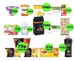 Shopping Time: Twelve (12!) FREEbies & Fourteen (14!) Deals Just $0.69 Each or Less at Publix! ~ Starts Weds/Thurs!