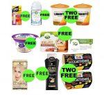 TEN (10!) Freebies Plus TEN (10!) Deals 82¢ Each or Less at Publix! ~ Ad Starts Today!