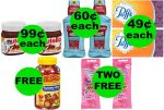 Don't Miss Your TWO (2!) FREEbies & EIGHT (8!) Deals Just 74¢ or Less at Walgreens!