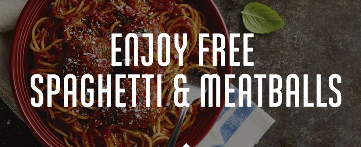 FREE Carrabba's Take-Home Meal! Ends Tomorrow, Sunday 9/24!