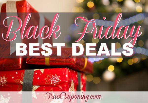 top 5 deals i see