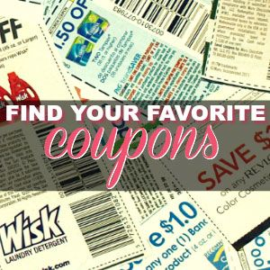 Search Thousands of Coupons!