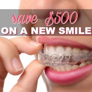 Get A New Smile For The New Year!