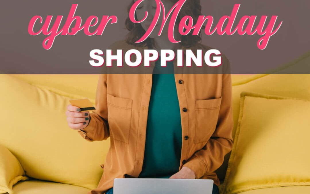 How to Save The MOST When Shopping On Cyber Monday