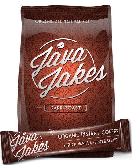 FREE Java Jakes Coffee!