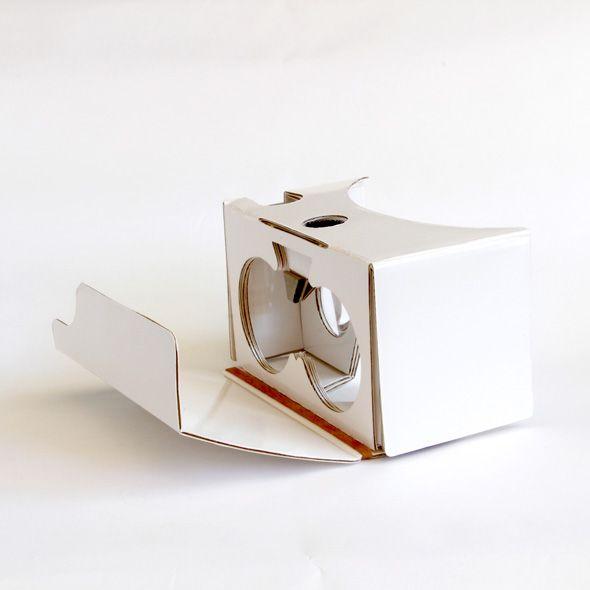 FREE Cardboard VR Viewer!