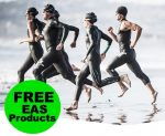 FREE EAS Hydration and Recovery Products!