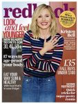 FREE One-Year Subscription to Redbook Magazine