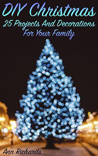 FREE DIY Christmas eBook!