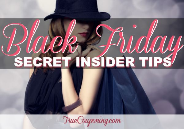 Black Friday Secrets You Gotta Know Before You Hit the Stores!