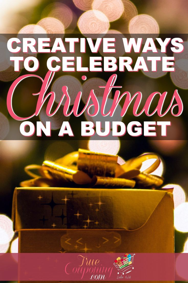 Is your Christmas budget \