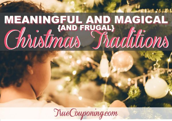 save - Best Christmas Traditions