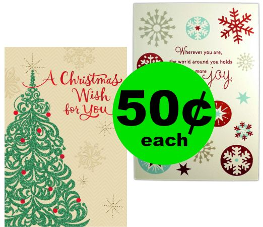 picture regarding Hallmark Coupon Printable identified as Specifically Inside Season for The Holiday seasons! Select Up Hallmark Playing cards As Lower