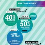 Old Navy Black Friday Ad Scan 2017 {50% Off Entire Purchase!}
