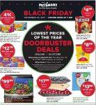PetSmart Black Friday Ad Scan 2017 {50% Off Hundreds of Items!}