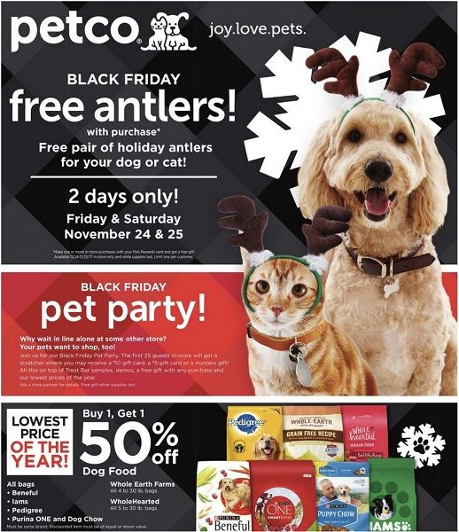 Did You See ALL Thirty-Six (36!) Black Friday Ads Posted