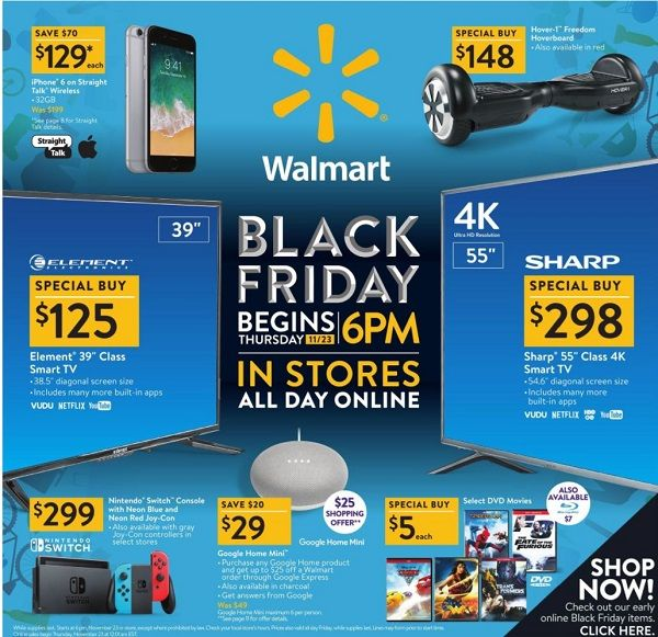 Walmart Black Friday Ad Scan 2017 160 Towels 34 Bedding 20