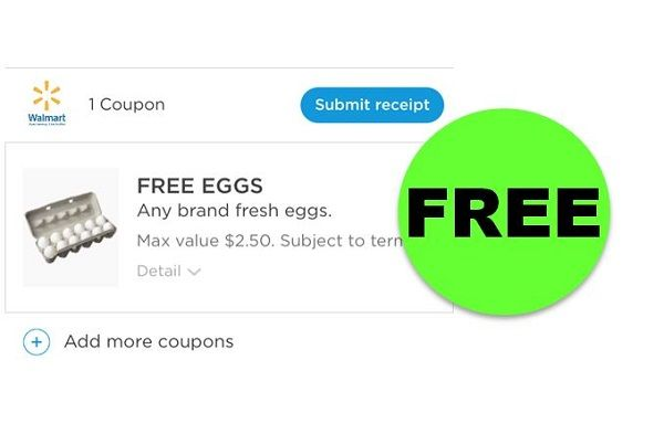 Cock-a-Doodle Doo! Don't Miss Out on Your FREE Eggs at Walmart! ~NOW!