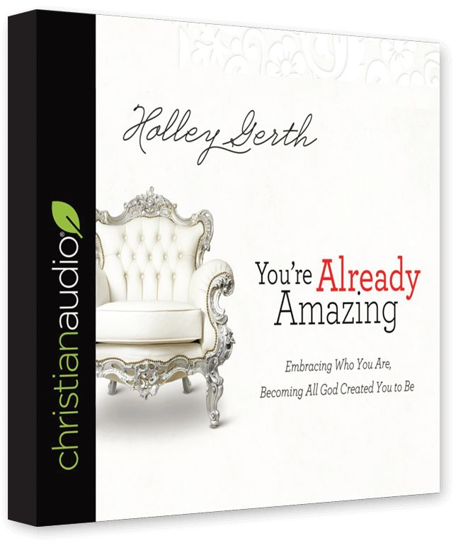 FREE You're Already Amazing Audiobook!