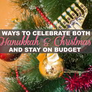 How To Celebrate Both Hanukkah And Christmas This Year