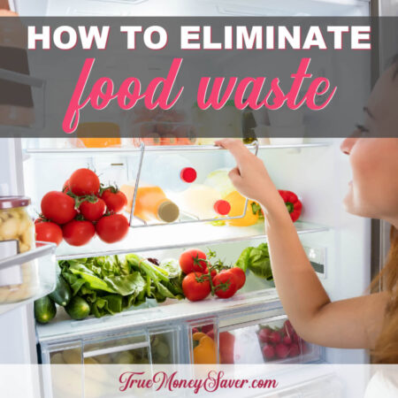 How To Stop Wasting Food By Organizing Your Fridge