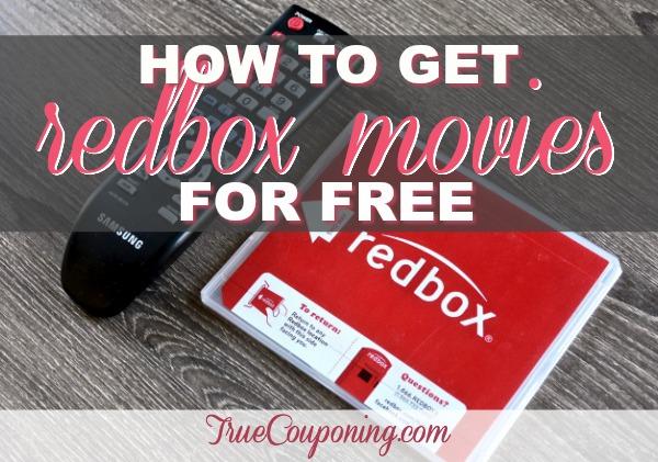 save - Redbox Christmas Movies