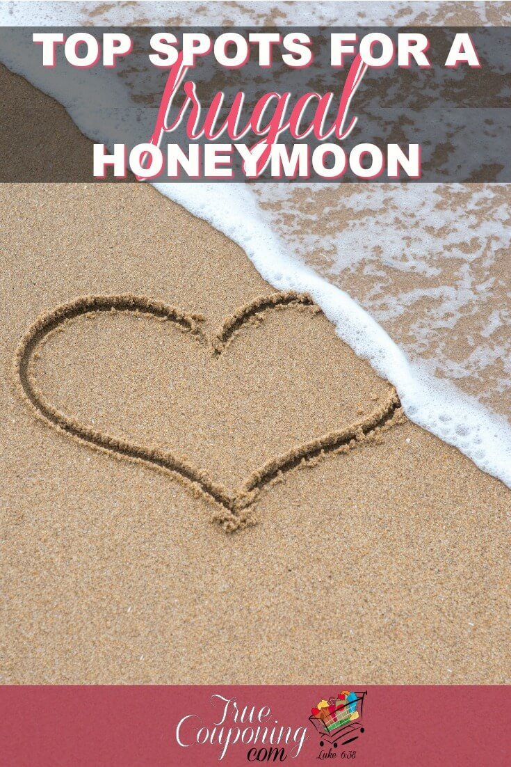 If you're looking for a budget-friendly honeymoon experience, you should look into these top frugal honeymoon options!